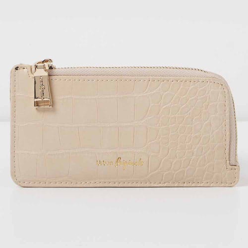 Urban Originals Empire Wallet - Oat