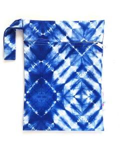 EcoNaps Reusable Mini Wet Bag - Tie Dye