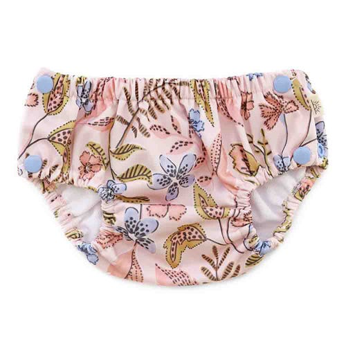 EcoNaps Swim Nappy Arcadia - Medium 8-10kg