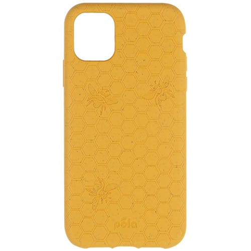 Pela Phone Case iPhone 11 Pro Max - Bee Edition