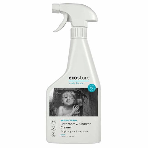 ecostore Bathroom & Shower Cleaner (500ml)