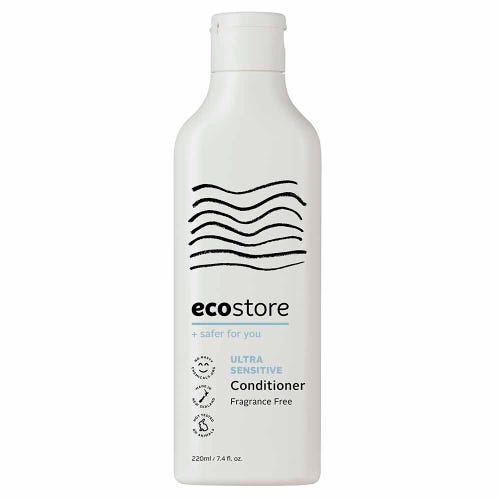 ecostore Conditioner - Ultra Sensitive (220ml)