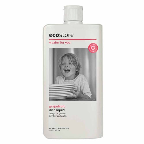 ecostore Dish Liquid Grapefruit (1L)