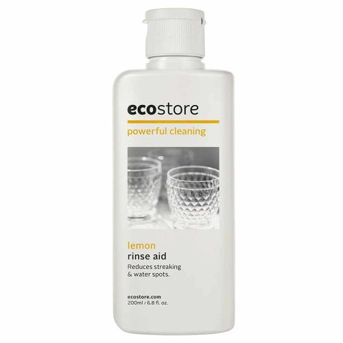 ecostore Lemon Rinse Aid (200ml)