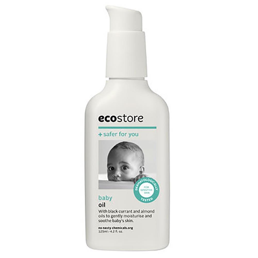 ecostore Baby Oil (125ml)