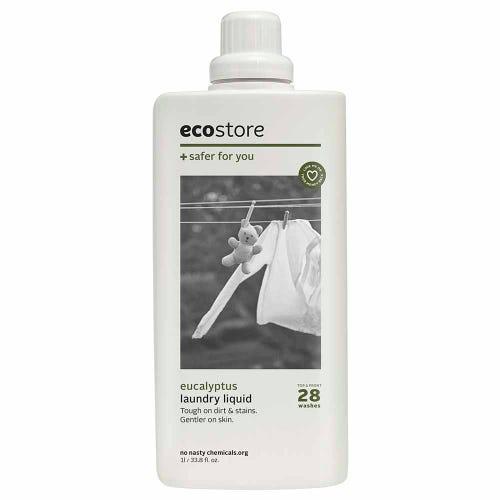 ecostore Laundry Liquid Eucalyptus (1L)
