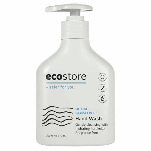 ecostore Hand Wash Ultra Sensitive (250ml)
