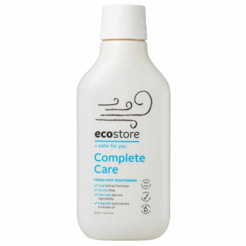 ecostore Complete Care Mouthwash (450ml)