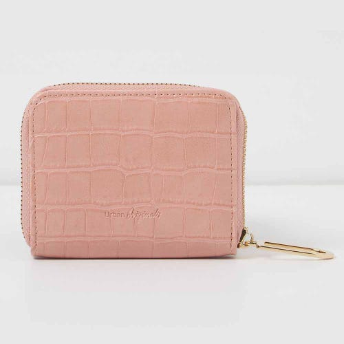 Urban Originals Essentials Wallet - Pink