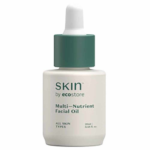 Skin by Ecostore Multi-Nutrient Facial Oil (20ml)