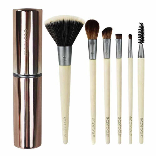 Eco Tools Anniversary Collection Brush Set