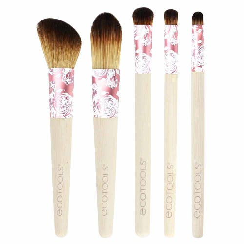 Eco Tools Modern Romance Collection Brush Set