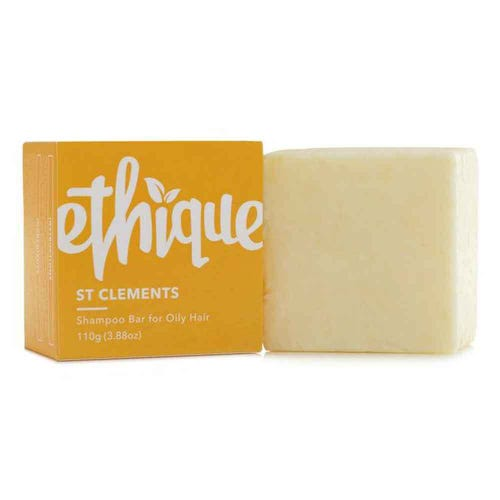 Ethique Shampoo Bar St Clements - Oily Hair (110g)