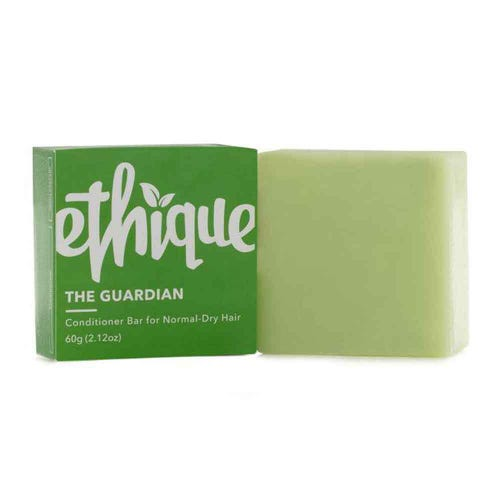 Ethique Conditioner Bar The Guardian - Dry, Damaged, Frizzy Hair (60g)