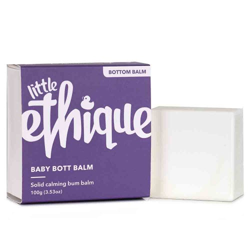 Little Ethique Baby Bott Balm (100g)