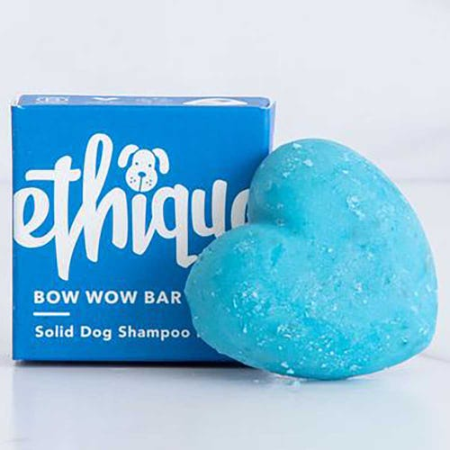 Ethique Mini Shampoo Bar Bow Wow for Dogs (15g)