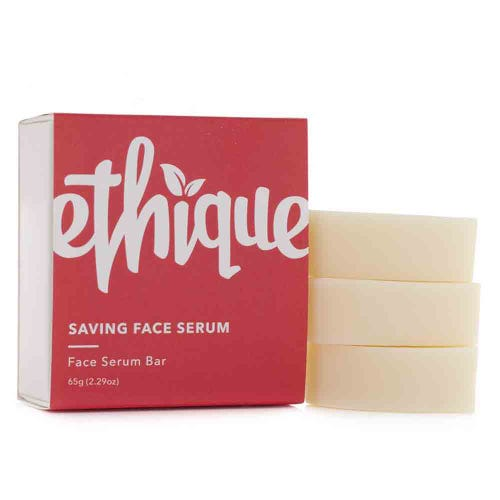 Ethique Saving Face Serum (65g)