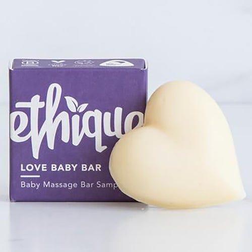 Little Ethique Love Baby Mini Massage Bar (15g)