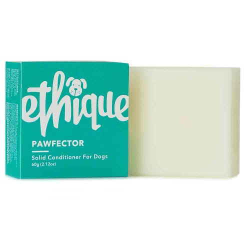 Ethique Conditioner Bar for Dogs - Pawfector (60g)