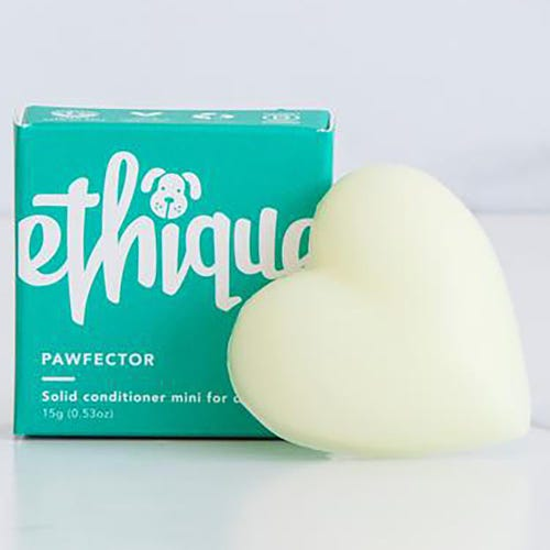 Ethique Mini Conditioner Bar for Dogs - Pawfector (15g)