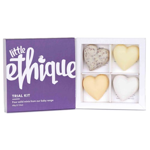 Little Ethique Trial Pack (60g)
