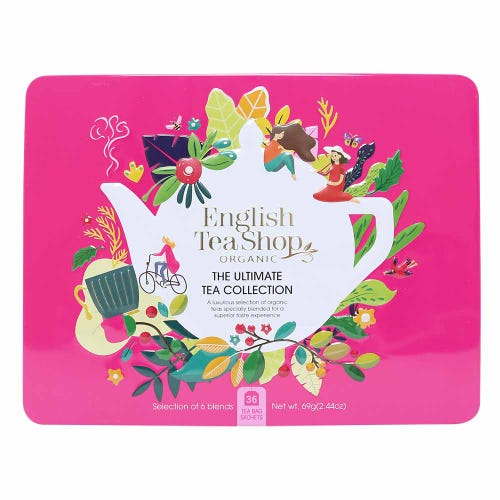 English Tea Shop Gift Pack Ultimate Tea Collection