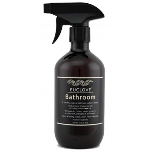 Euclove Natural Bathroom Cleaner (500ml)