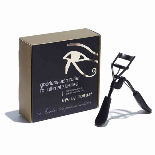 Eye of Horus Lash Curler