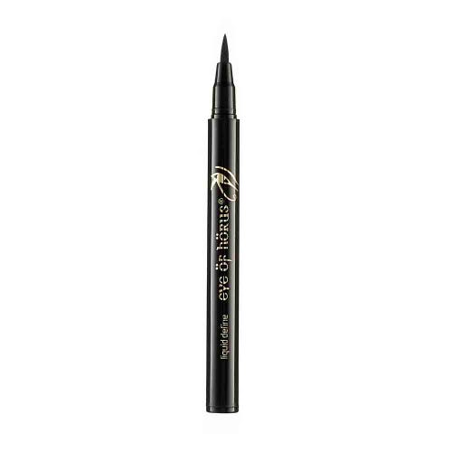 Eye of Horus Liquid Define Eyeliner Black (2g)