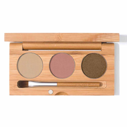 Elate Eyeshadow Trio Palette - Revel