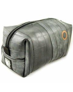 Felvarrom Recycled Inner Tube Bag Black