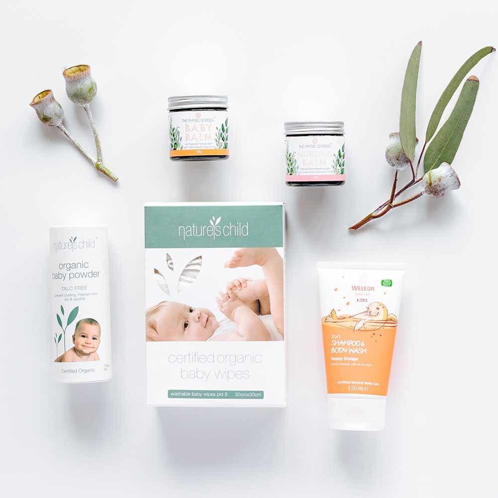 F&F Baby Gift Box