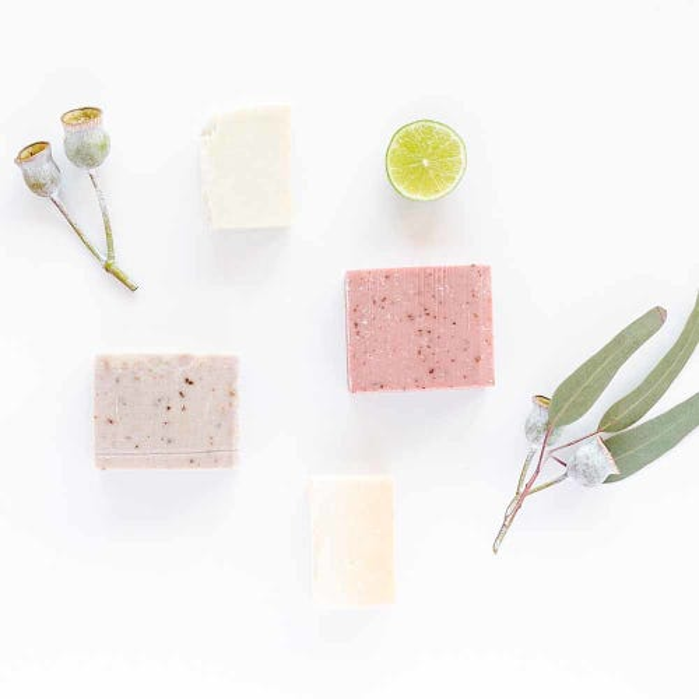 F&F Soap Gift Box