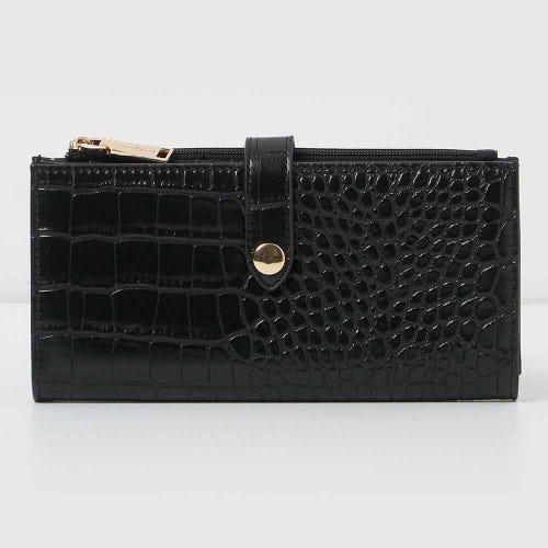 Urban Originals Fire Up Wallet - Black