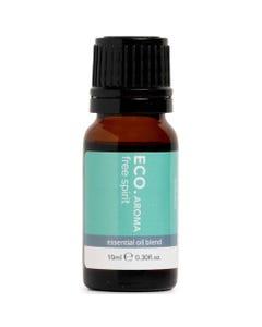 Eco. Aroma Essential Oil - Free Spirit