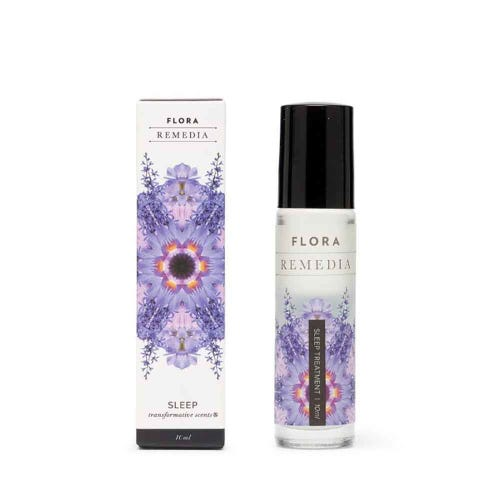 Flora Remedia Sleep Treatment (10ml)
