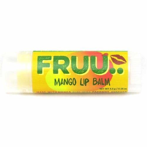 Fruu.. Mango Lip Balm 4.5g