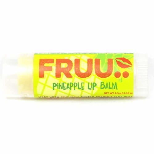 Fruu.. Pineapple Lip Balm 4.5g