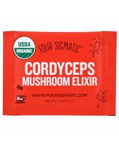 Four Sigmatic Mushroom Elixir Mix Cordyceps (1 Sachet)