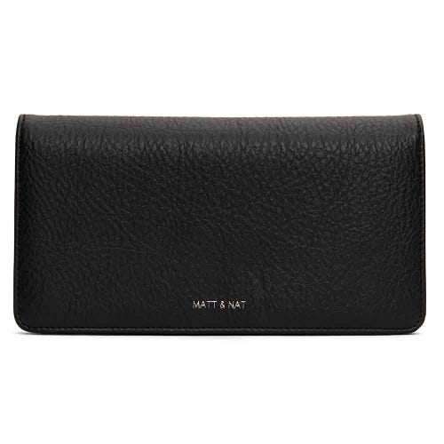 Matt & Nat Noce Wallet - Black