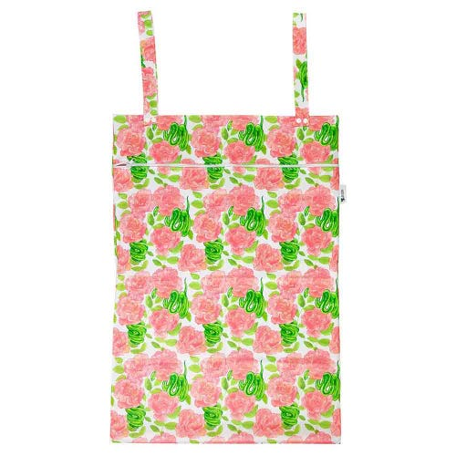 Designer Bums Wet Bag XL - Garden of Eden