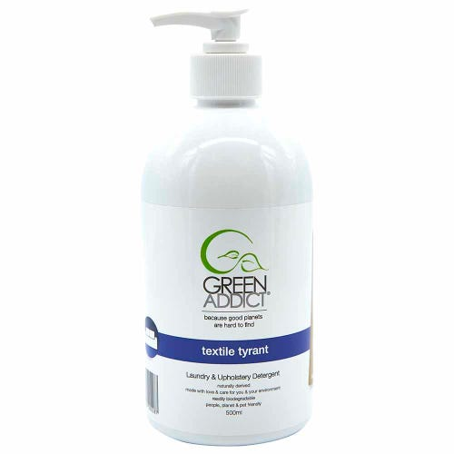 Green Addict Textile Tyrant Laundry Liquid 500ml