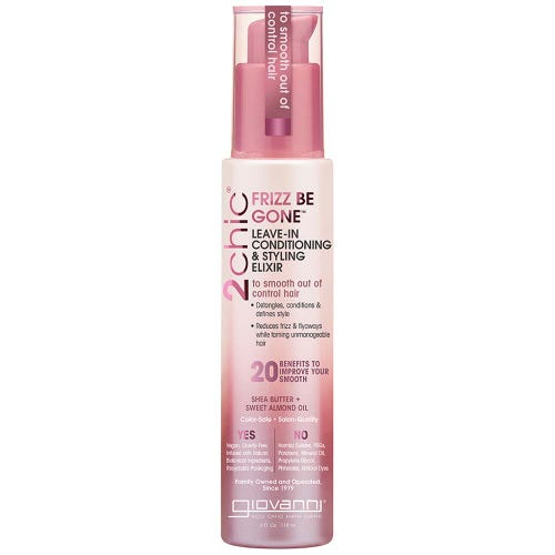 Giovanni 2Chic Frizz Be Gone Leave-In Conditioner
