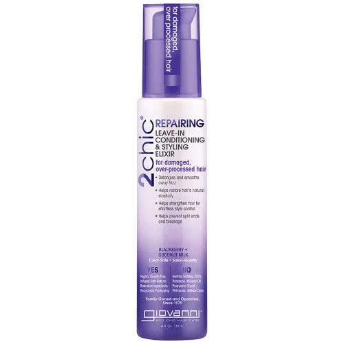 Giovanni 2Chic Repairing Leave-In Conditioner