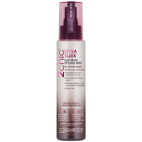 Giovanni 2Chic Ultra Sleek Styling Mist Blow Out (118ml)