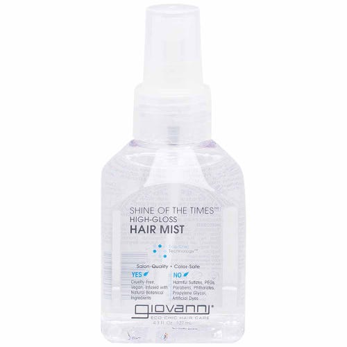 Giovanni Shine Of The Times High Gloss Hair Mist