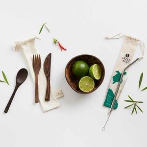 Green + Kind Eco Basics Box