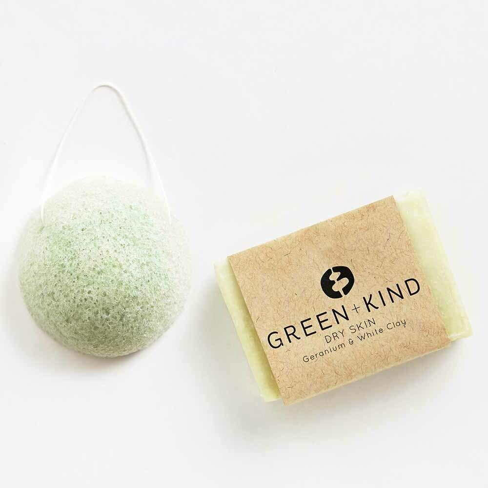 G+K Face Care Pack - Dry Skin
