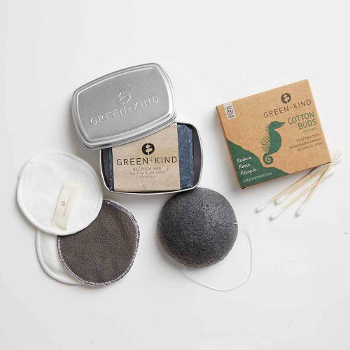 G+K Luxe Beauty Pack - Blemish Prone Skin
