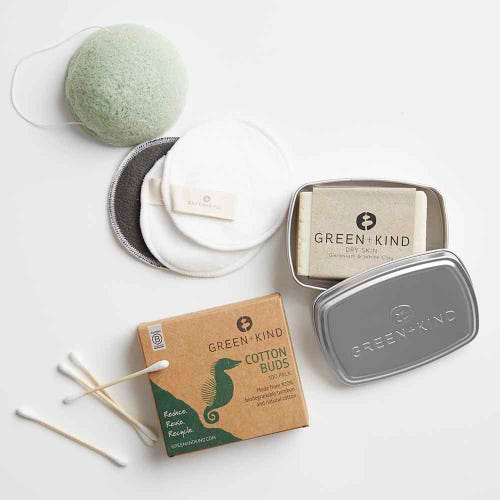G+K Luxe Beauty Pack - Dry Skin